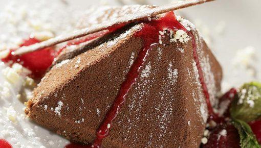 一不留神把冰淇淋做成了吃不起的样子 | 巧克力&布朗尼 抹茶&樱桃【视频】